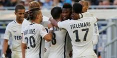 Monaco maakt in tweede helft verschil met Bordeaux