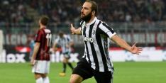 """Higuaín gaat naar Milan: """"Wil hier zoveel mogelijk bereiken"""""""