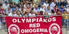Buitenland: Panathinaikos wint Griekse kraker, Basel gelijk