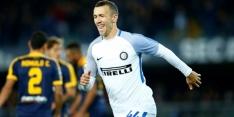 Heerlijke pegel Perisic helpt Inter aan zege bij Hellas