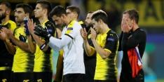 Groep H: weer blamage Bosz, Spurs door na winst op Real