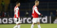 Jørgensen breekt pols en is vraagteken voor Denemarken