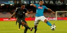 Wederom een zware knieblessure voor Napoli-back Ghoulam