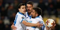 Groep C: Hoogma speelt gelijk bij debuut voor Hoffenheim