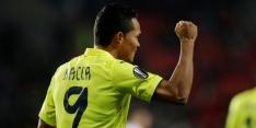 Groep A: Villarreal aan kop, doek valt voor Cruijff en Maccabi