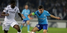 Groep I: Marseille verliest op bizarre avond, Salzburg gelijk