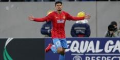 Groep G: FCSB bereikt knock-outfase na gelijkspel