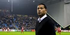 Gisteren gemist: Fraser nieuwe trainer Sparta, Oranje verliest
