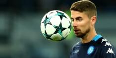 Chelsea pakt door en haalt ook Jorginho van Napoli