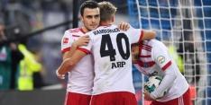 HSV wint weer eens, RB Leipzig toont veerkracht