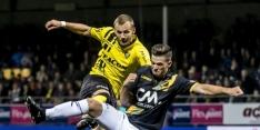 NAC Breda stalt ook verdediger Meijers bij Helmond Sport