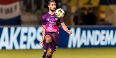 Utrecht legt talentvolle El Yaakoubi voor 2,5 jaar vast