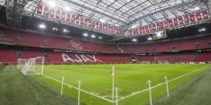 Video: highlights van het Ajax-doelwit Tagliafico