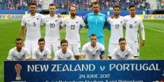 Bondscoach Nieuw-Zeeland stapt op na mislukte kwalificatie