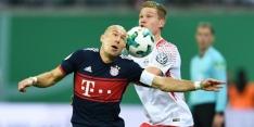 Duitser Halstenberg gaat debuteren tegen Engeland