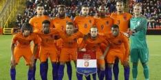 Arbiter uit Cyprus krijgt leiding over oefenduel Oranje