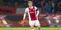 Transferweekje: De Ligt uitverkorene Barça, PSV maakt haast