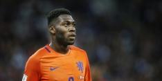 """Fosu-Mensah beaamt: """"Bepaalde spelers gingen naar McDonald's"""""""