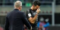 'Gestopte' Buffon en Chiellini toch weer bij Italiaanse ploeg