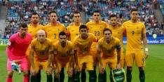 """""""Gaan verhalen dat bondscoach Australië opstapt"""""""