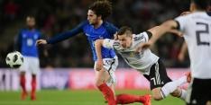 Paris Saint-Germain neemt afstand van de rel rondom Rabiot
