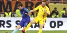 Oranje maakt veel indruk op Roemeense bondscoach Contra