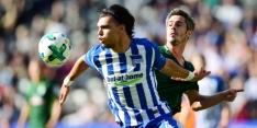 Karim Rekik houdt nog altijd warm gevoel over aan PSV-tijd