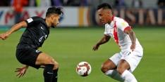 """Tapia vol van geluk na behalen van het WK: """"Feestje bouwen"""""""