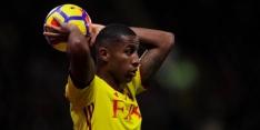 Zeegelaar na mislukt half jaar bij Watford weer naar Udinese