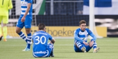 """Zwolle maakt reclame: """"We hebben PSV weggespeeld"""""""