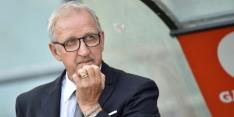 Nuytinck krijgt nieuwe manager, Del Neri ontslagen bij Udinese
