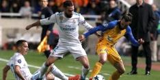 UEFA heeft slimmigheidje Real door en straft Carvajal