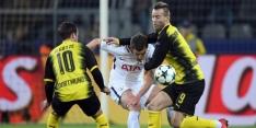 Groep H: Dortmund verliest weer, monsterscore Real