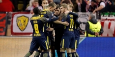 Groep G: Leipzig schakelt Monaco uit, Besiktas groepswinnaar