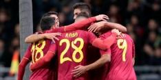 Villarreal overwintert in Europa League na zege op Astana