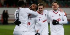 Groep F: Farfan brengt Lokomotiv Moskou in een zetel