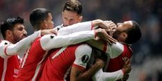 Groep C: Sporting Braga dompelt Hoffenheim in rouw