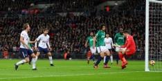 Spurs ook niet langs West Brom, Man United klopt Brighton