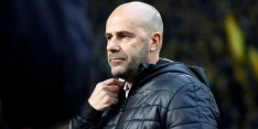 Bosz' vertrek bij Ajax had niets te maken met Borussia Dortmund