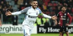 [ITALIË]: Zenga coach Crotone, Icardi het meest waardevol