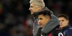 Chelsea op oorlogssterkte, Arsenal zonder Sánchez en Özil