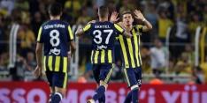 Buitenland: assist Janssen bij zege Fener, winst HSV