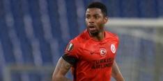 Donk en Galatasaray spelen in beker gelijk tegen Konyaspor