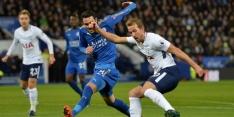 Villarreal neemt middenvelder Iborra over van Leicester City