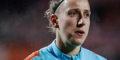 Van Veenendaal ziet kansen in de play-offs tegen Denemarken