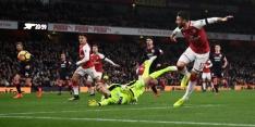 Chelsea haalt spits Giroud, Batshuayi naar Dortmund