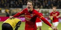 """Ralf vs Mats Seuntjens in Eredivisie: """"We hebben het er al over"""""""