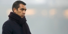 """Malacia mag beginnen: """"Team zoveel mogelijk intact houden"""""""