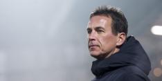 Clubleiding Helmond Sport zwaait af vanwege stadiondossier