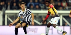 Video: Ajax-aanwinst Bandé toont kwaliteiten bij Mechelen
